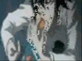 аниме клип на тему мистика ужасы