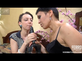 Ferro Network - Viola kissmatures